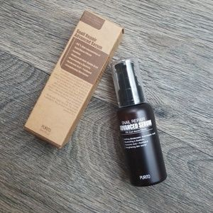 K-BEAUTY Purito Snail Repair Advanced Serum